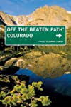 Colorado Off the Beaten Path®, 11...