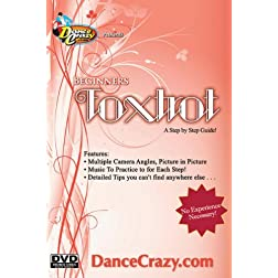 DanceCrazy's Learn To Dance Foxtrot: A Beginners Guide to Dancing the Foxtrot
