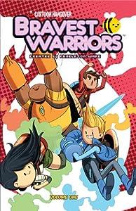 Bravest Warriors Volume 1