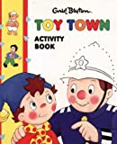 Toytown Activity Book (0001360698) by Blyton, Enid
