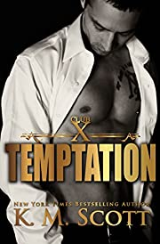 Temptation (Club X Book 1)