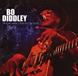 echange, troc Bo Diddley - You Can't Judge a Book by the Cover