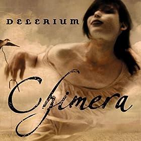 翻唱歌曲的图像 Just A Dream 由 Delerium