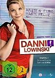 Danni Lowinski - 1. Staffel (3 Discs)
