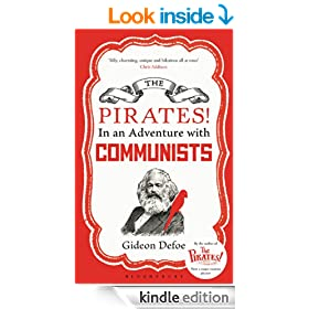 The Pirates! In an Adventure with Communists