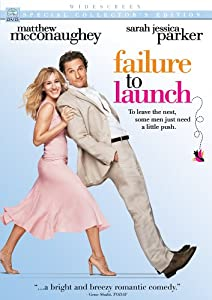 "Cover of ""Failure to Launch (Special Coll..."