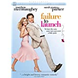Failure to Launch (Widescreen Special Collector's Edition) ~ Matthew McConaughey