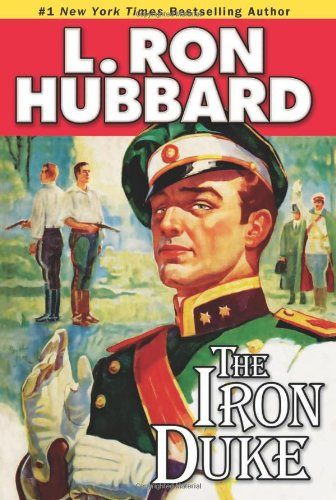 "Cover of ""The Iron Duke (Stories from the..."