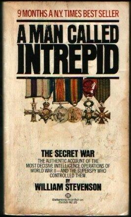 'A Man Called Intrepid', WILLIAM STEVENSON