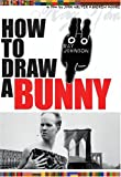 How To Draw A Bunny packshot