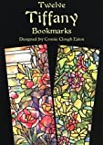 Twelve Tiffany Bookmarks (Small-Format Bookmarks)