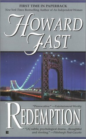 Redemption, HOWARD FAST