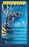 img - for In Search of Healing book / textbook / text book