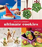 img - for Julia M Usher's Ultimate Cookies book / textbook / text book