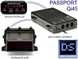 Escort Passport Qi45 Remote installed Radar Detector