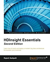 HDInsight Essentials, 2nd Edition Front Cover