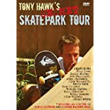Tony Hawk's Secret Skate Park Tour [2004] [DVD]by Tony Hawk