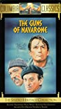 The Guns of Navarone [VHS]