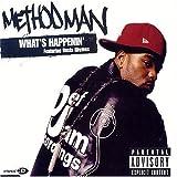 echange, troc Method Man - What's Happenin