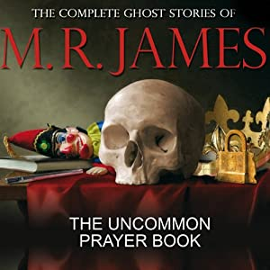 The Uncommon Prayer Book Audiobook