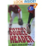 District Doubleheader (Little League)