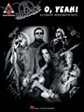 O  YEAH]                     ULTIMATE AEROSMITH HITS