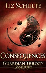 Consequences (The Guardian Trilogy)
