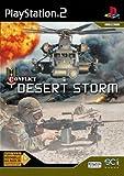 echange, troc Conflict Desert Storm