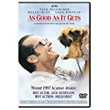 As Good As It Gets ~ Jack Nicholson
