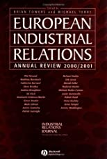 European Industrial Relations: Annual Review 2000/2001 (European Industrial Relations)