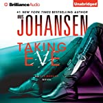 Taking Eve: Eve Duncan, Book 16 (       UNABRIDGED) by Iris Johansen Narrated by Elisabeth Rodgers
