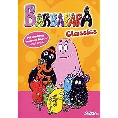 Barbapapa Classics