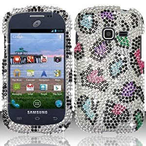 SAMSUNG GALAXY DISCOVER CENTURA S738C [In Casesity Retail Packaging