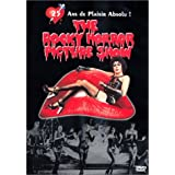 The Rocky Horror Picture Show - �dition Collector 2 DVDpar Tim Curry