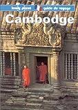 echange, troc Chris Taylor, Tony Wheeler - Lonely Planet Cambodge
