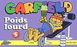 echange, troc Jim Davis - Garfiels, tome 5 : Poids lourd