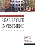 img - for Essentials of Real Estate Investment book / textbook / text book