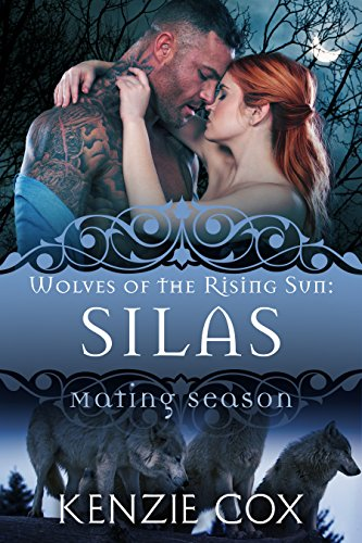 Silas: Wolves Of The Rising Sun by Kenzie Cox ebook deal