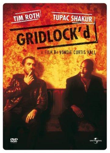 Gridlock'd (Steelbook)