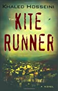 The Kite Runner by Khaled Hosseini cover image