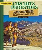 echange, troc Guide Franck - Alpes maritimes, Mercantour