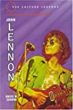 img - for John Lennon (Paperback)(Oop) (Pop Culture Legends) book / textbook / text book