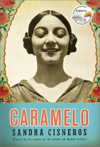 Caramelo (Today Show Book Club #9)