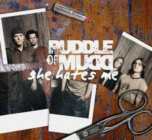 Puddle Of Mudd - She Hates Me - Zortam Music