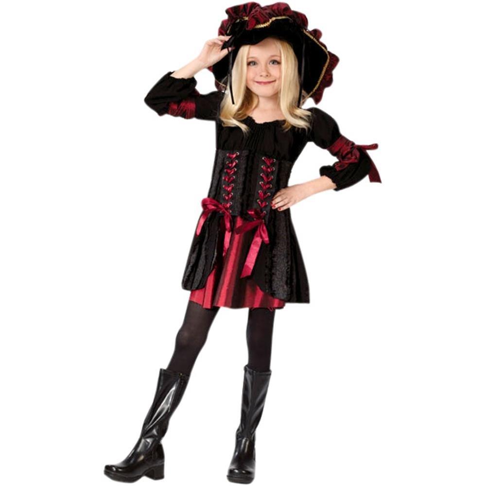 Pirate Costumes for Girls | Halloween Wikii - photo#12