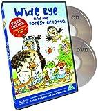 Wide Eye: The Forest Regatta [DVD]