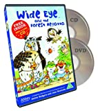Wide Eye: The Forest Regatta [DVD]