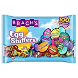 Brach's Stuffers Easter Candy Variety, 100 Count (Pack of 2)