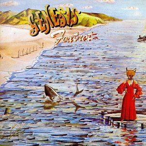 Genesis: Foxtrot