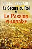 echange, troc Gilles Perrault - Le secret du roi